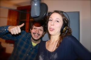 Charlotte&LucaJ